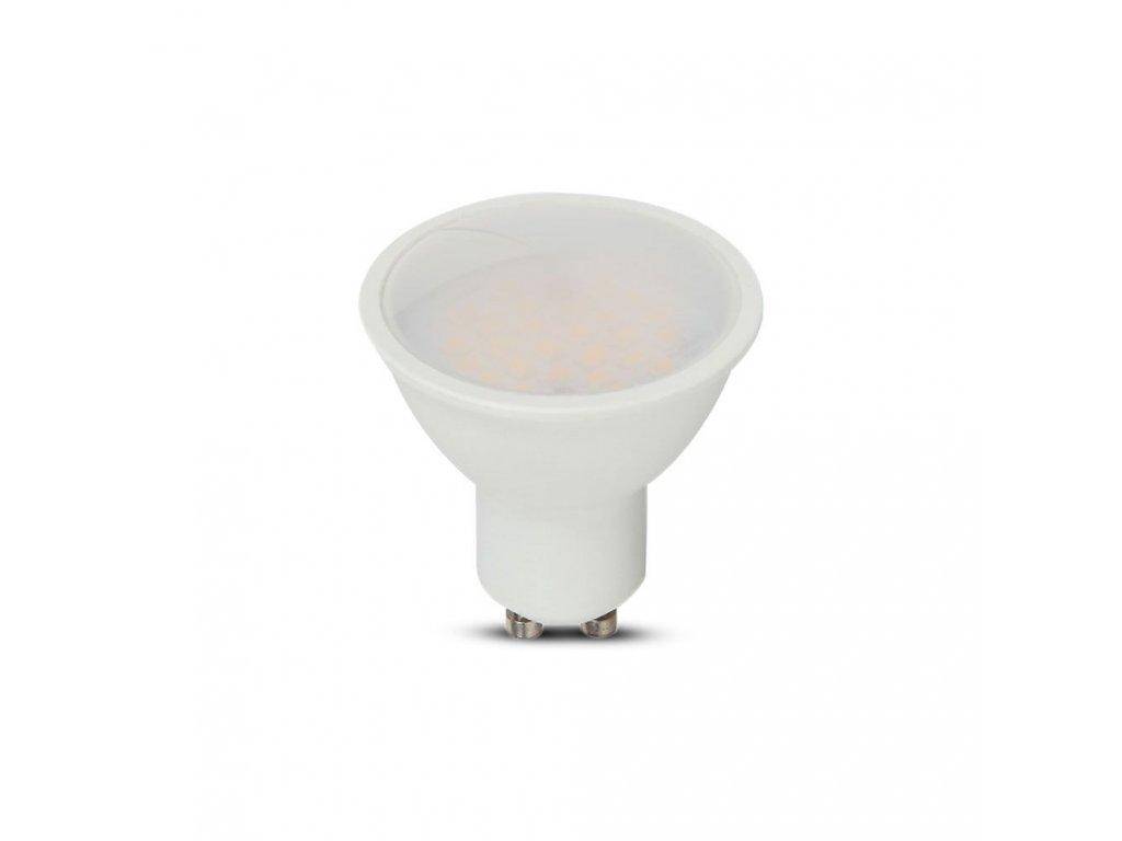 LED bodová žárovka 10W 6400K (VT-271-880)