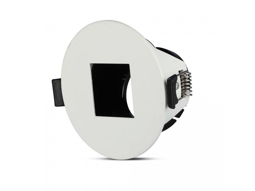 Obruba pro žárovku GU10  (VT-883-WB-8597)