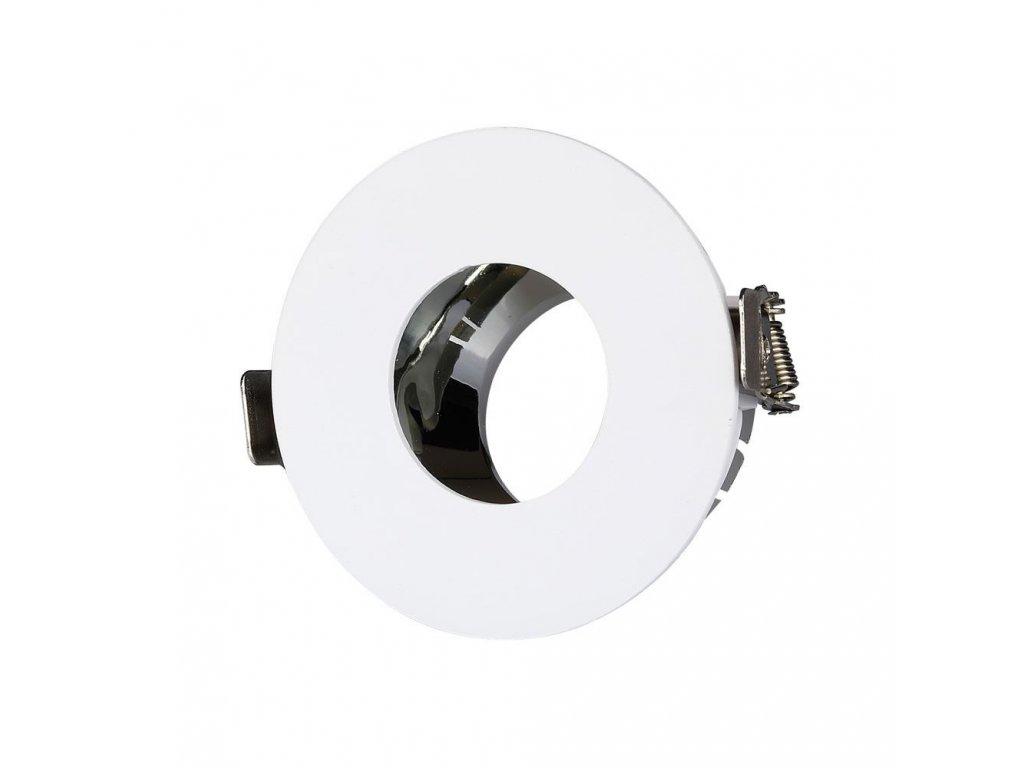 Obruba pro žárovku GU10  (VT-873-WC-3160)