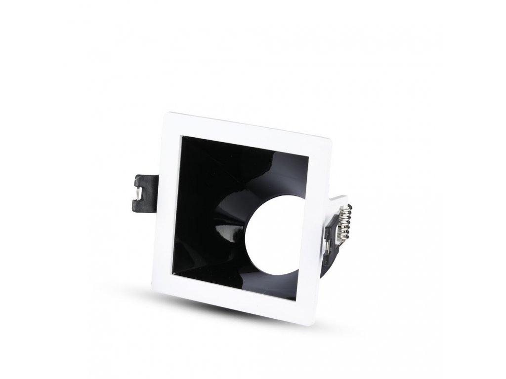 Obruba pro žárovku GU10 (VT-875-WB-3165)