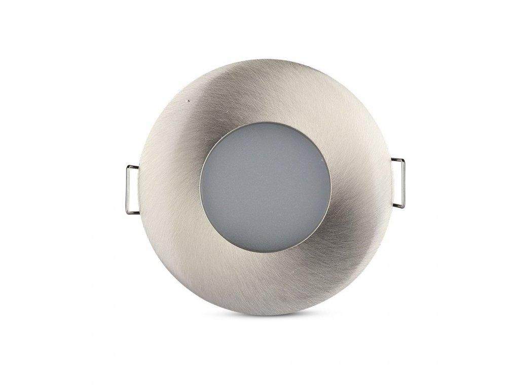 Obruba pro žárovku GU10 (VT-787RD-SN-3614)