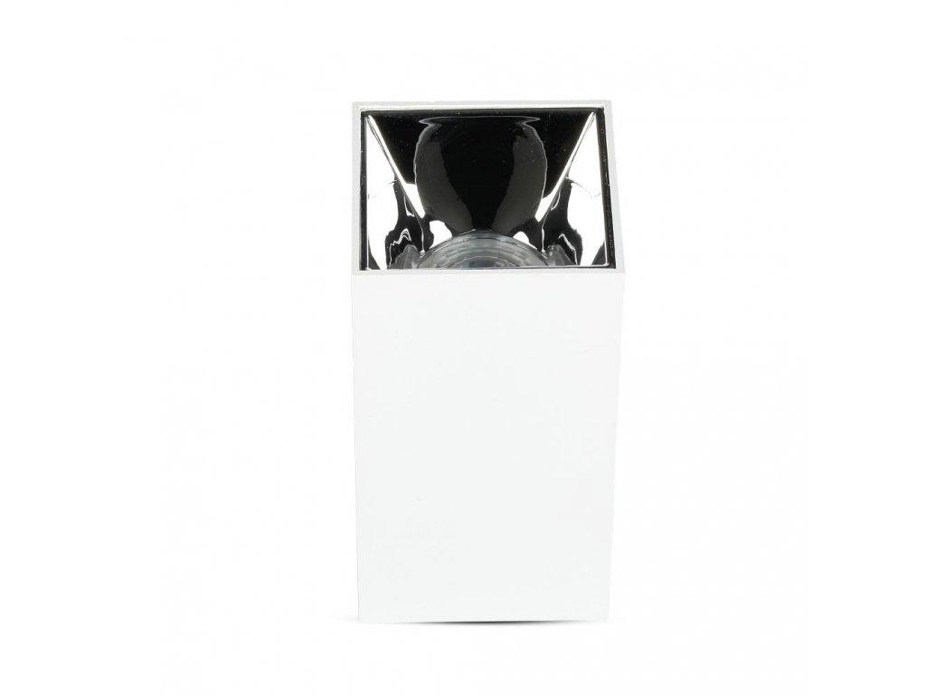LED stropní svítidlo na žárovku GU10 (VT-882-C-8585)