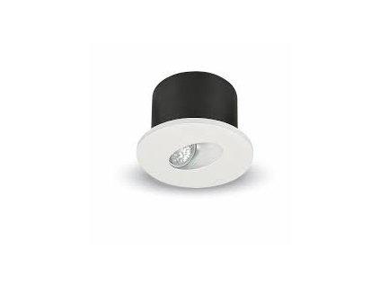 LED orientační svítidlo kruh 3W 4200K (VT-1109RD-1208)