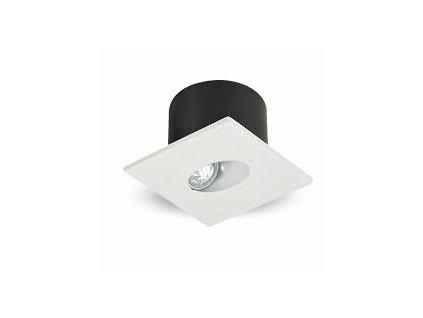 LED orientační svítidlo čtverec 3W 4200K (VT-1109SQ-1210)