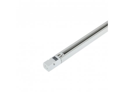 4-polová lišta 1,5m bílá EU standard (VT-XXXX-9953)