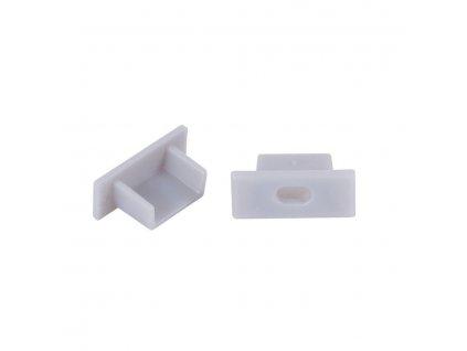 Koncovka XC14 plastová (55/LED/XC14/K)