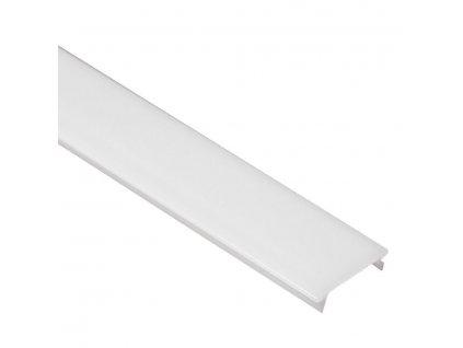 Lišta krycí klip opál 2m PC-N16-O (55/LED/PC-N16-O)
