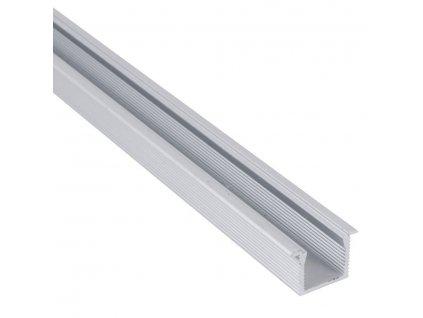 """Profil """"XC26"""" 2m stříbrný (55/LED/XC26)"""