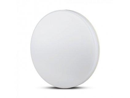 LED přisazené svítidlo R TRIMLESS IP44 25W 2000lm 4200K (VT-8066-13939)