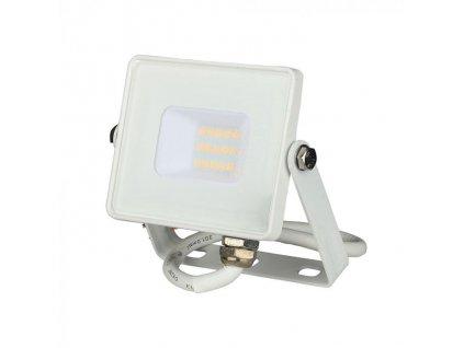 LED reflektor Slimline SAMSUNG 10W IP65 6400K (VT-10-W-429)