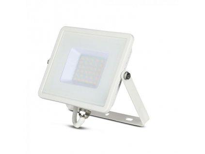 LED reflektor Slimline SAMSUNG 30W IP65 4000K (VT-30-W-404)