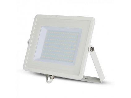 LED reflektor Slimline SAMSUNG 100W IP65 3000K (VT-100-W-415)
