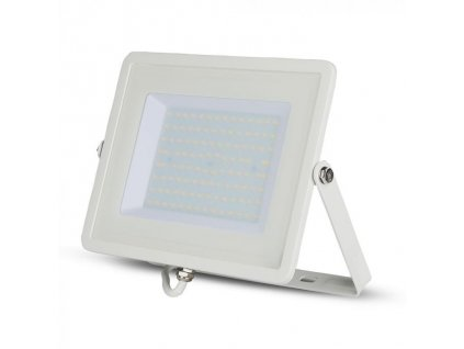 LED reflektor Slimline SAMSUNG 100W IP65 4000K (VT-100-W-416)