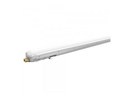 LED prachotěsný blok SAMSUNG 60W 180cm 4000K IP65 (VT-180-680)