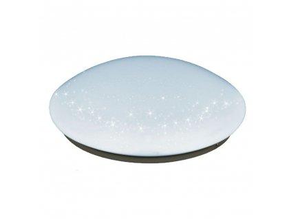 LED stropní svítidlo Bling star 18W 1260lm 4000K (VT-8063-1377)