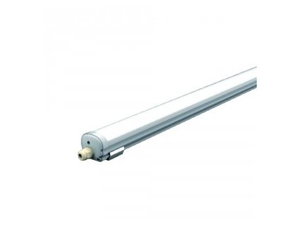 LED prachotěsný blok 36W 120cm 6K IP65 (VT-1249-6284)
