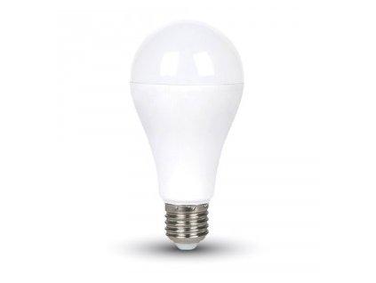 LED žárovka 9W A65 E27 4000K (VT-2099-7261)