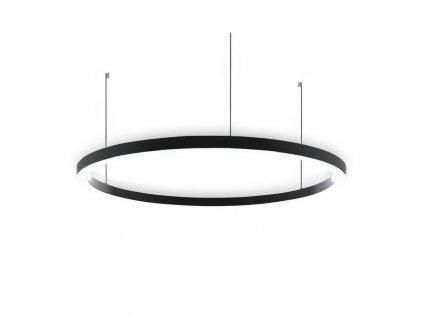 LED kruh závěsný OE 400mm (34358)