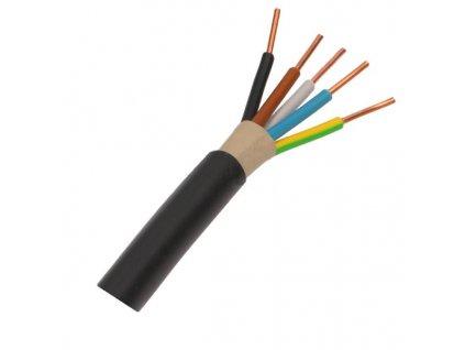 kabel cyky j 5x1 5
