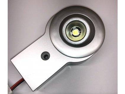 LED lampička 1W