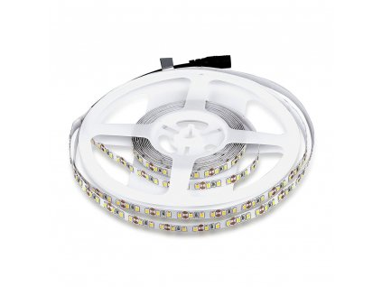 LED pásek 12V 7,2W 4000K (VT-3528 120-2042)