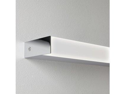 Svítidlo kovové s paticí E27 koupelnové