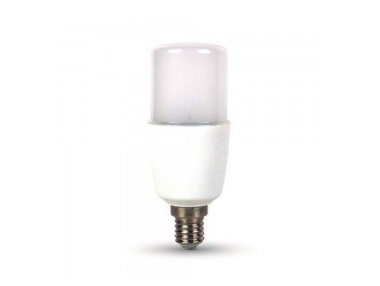 LED žárovka E14 8W T37 3000K 725lm (VT-248-267)