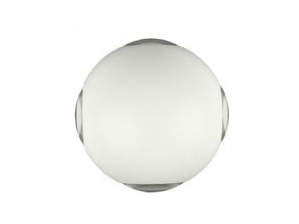 LED nástěnné svítidlo 4W 3000K IP65 bílé 4 směry (VT-834-W-8551)
