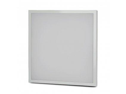 45194 led panel backlit 25w 4000k 4000lm 60x60 vt 6125 6601