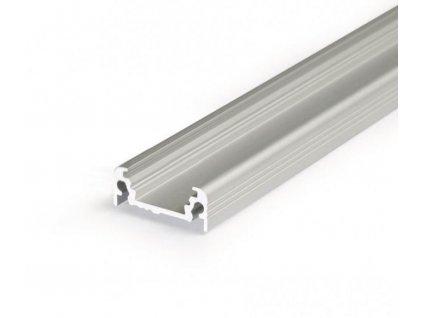 50612 hlinikovy profil surface 10 bc ux bily komaxit 2m metraz 3209114120