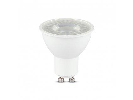 LED bodová žárovka 6W 3000K (VT-2206-7497)