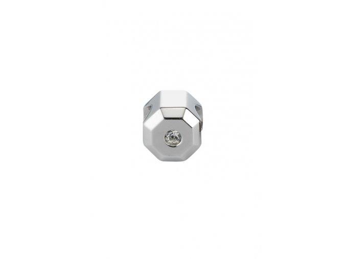 DÉMANT 2 - stříbrný