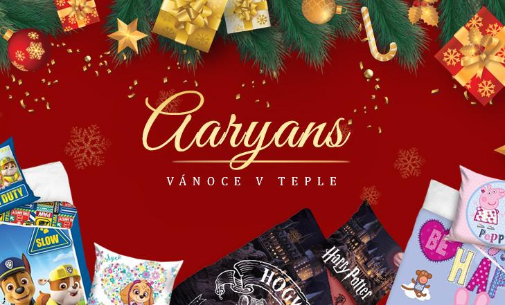 Vánoce s Aaryans