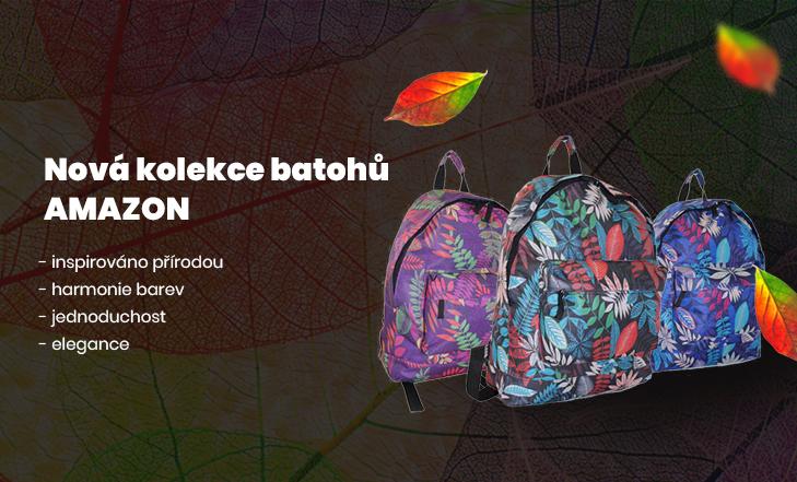 Batohy Amazon