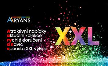 XXL kategorie