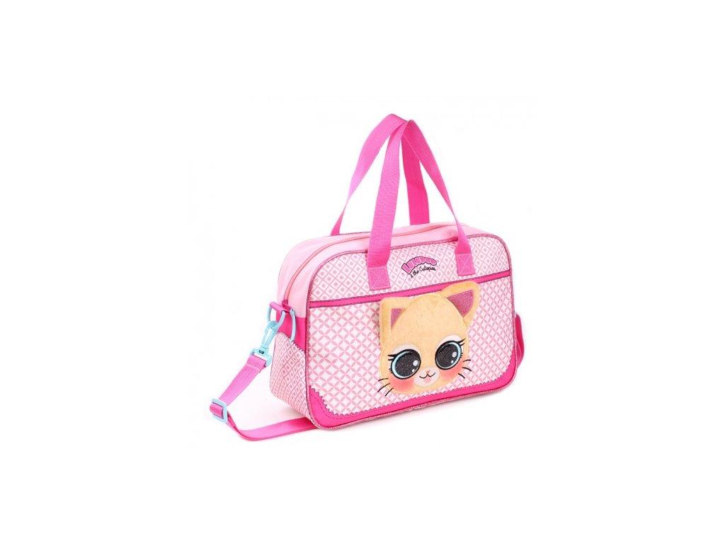 Dětské tašky,batůžky a pouzdra