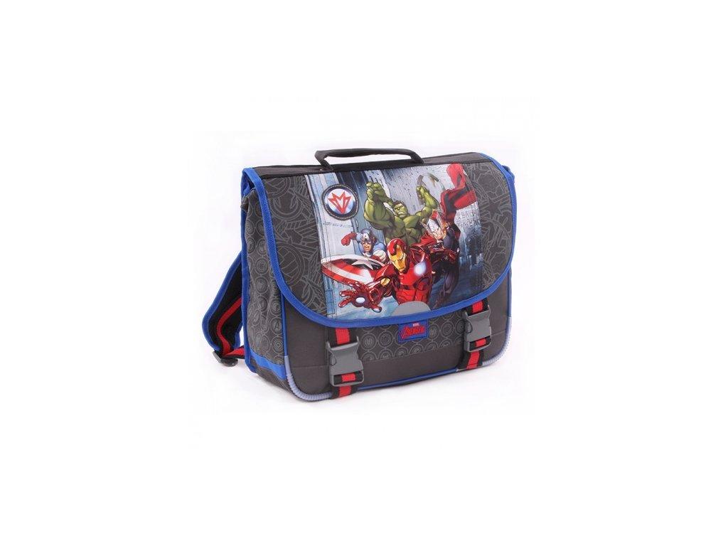 Školní batohy a aktovky