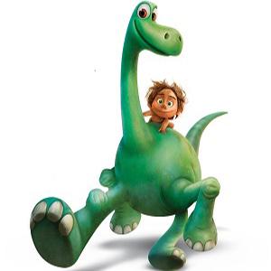 Hodný Dinosaurus