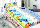 Dětské povlečení na velkou postel