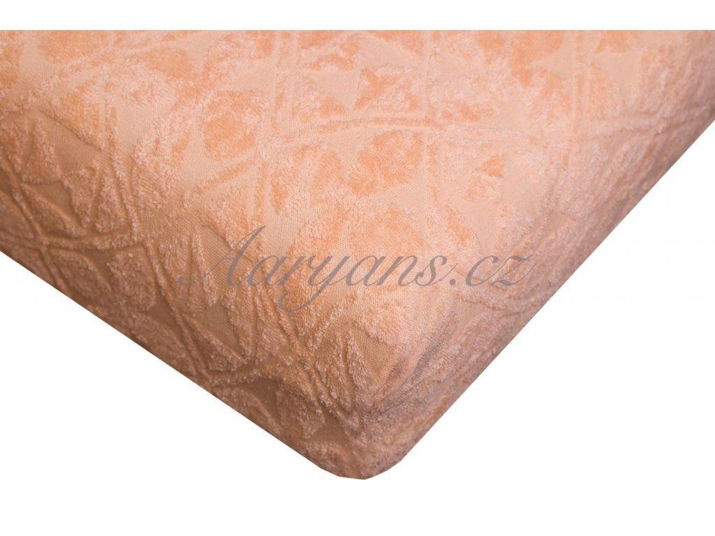 10302 aaryans prosteradlo zakar 200 x 90 cm merunkove