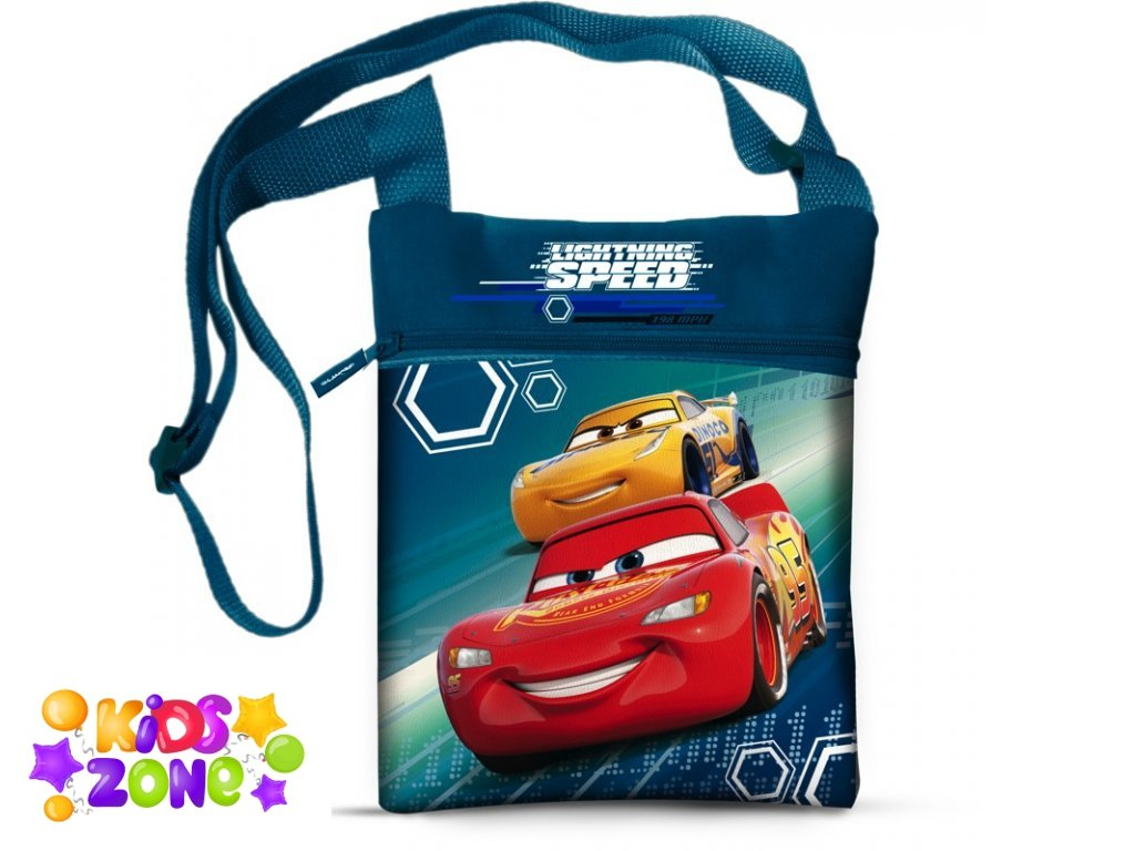 Taška přes rameno CARS 50601