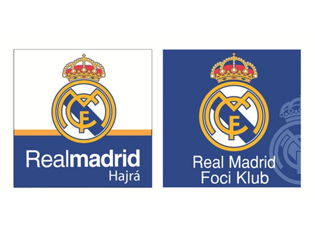 SET 2 ks Magický ručníček REAL MADRID 69891