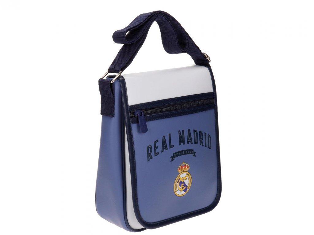 Taška přes rameno REAL MADRID 4985651