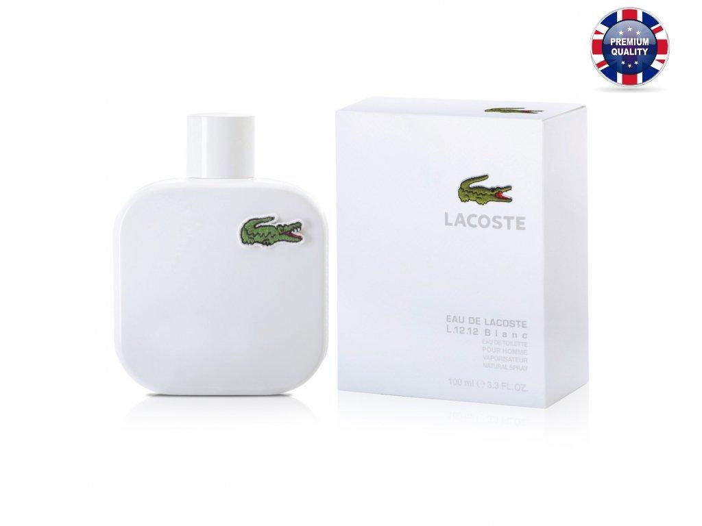 16197 eau de lacoste l1212 blanc cologne men perfume edt spray 33 fl oz 100 ml 3
