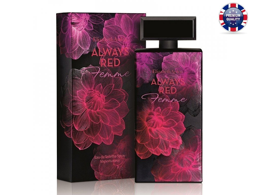 16305 elizabeth arden always red femme womens 3 3 ounce eau de toilette spray 463f17a8 9b6d 43db aab0 9e777734315b
