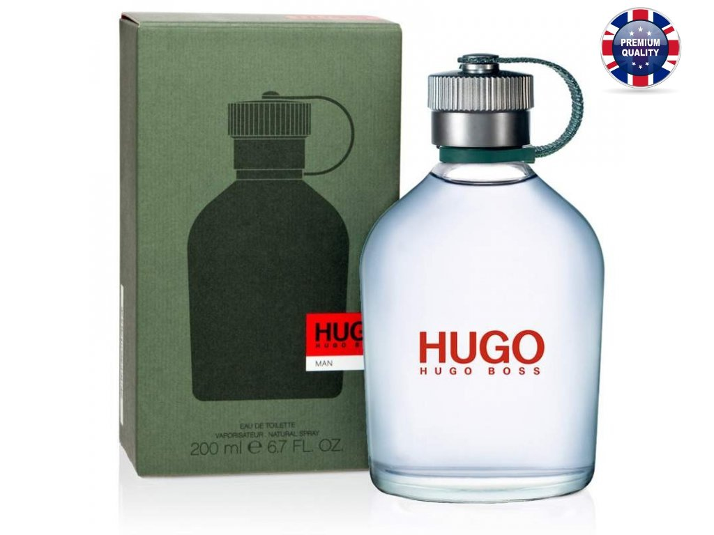 16359 hugo boss hugo man edt 200 ml spray
