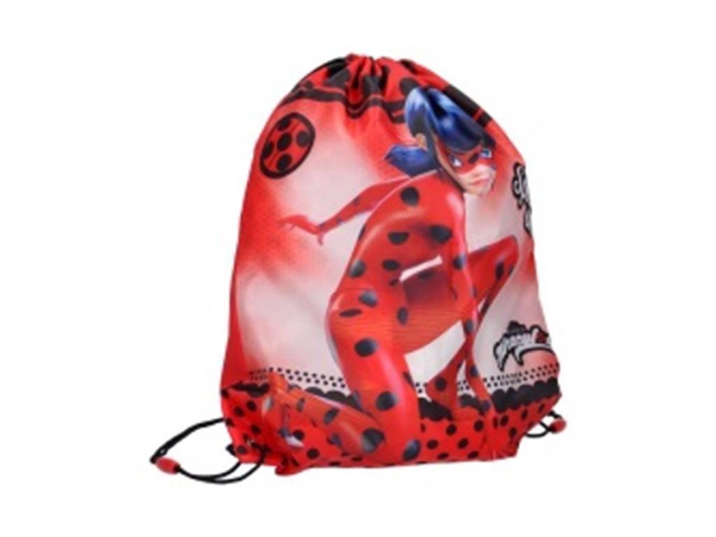 Vak na záda Miraculous Voila Ladybug
