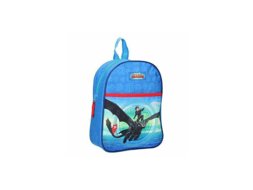 dlhandel 333877 Dragons 3 Let s Fly Rucksack 2
