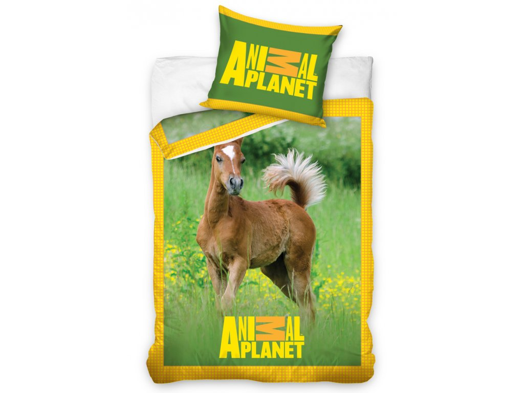 Povleceni hribatko animal planet 8001