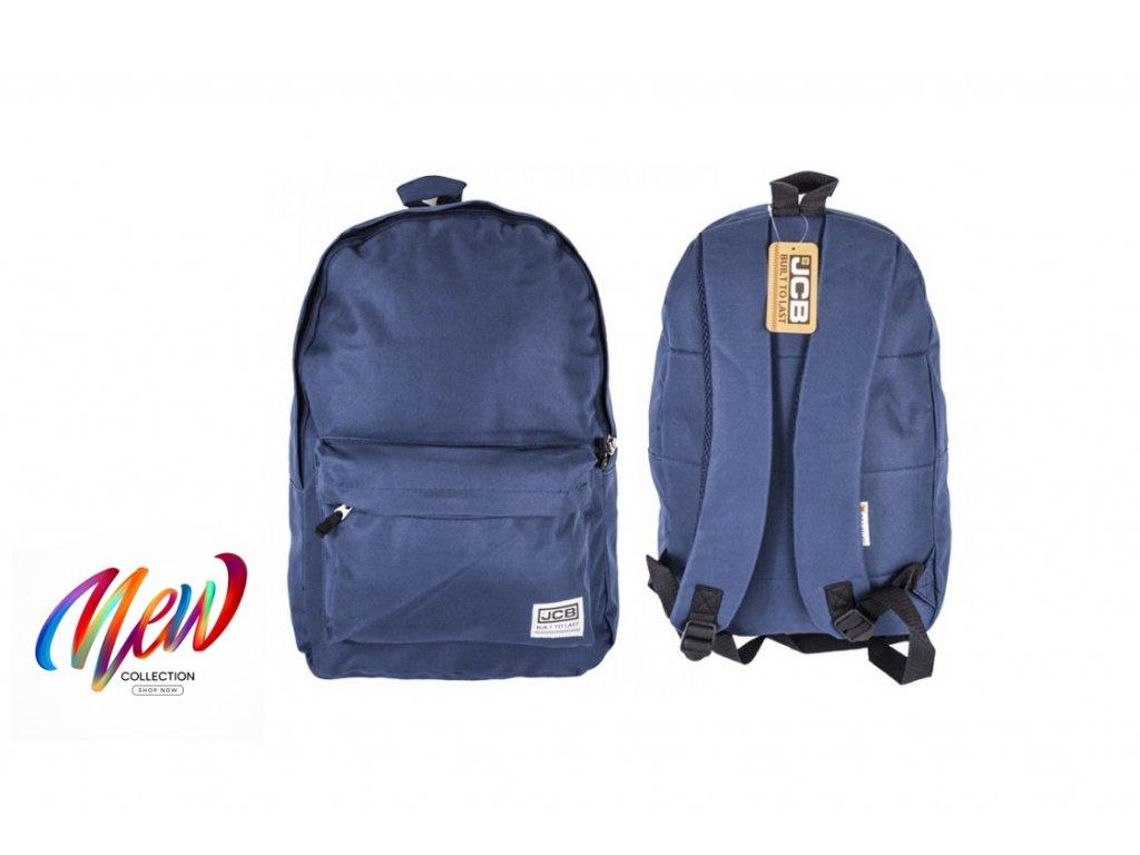 Originální batoh JCBBP 15 MODRÝ